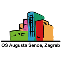 Logotip Osnovna škola Augusta Šenoe