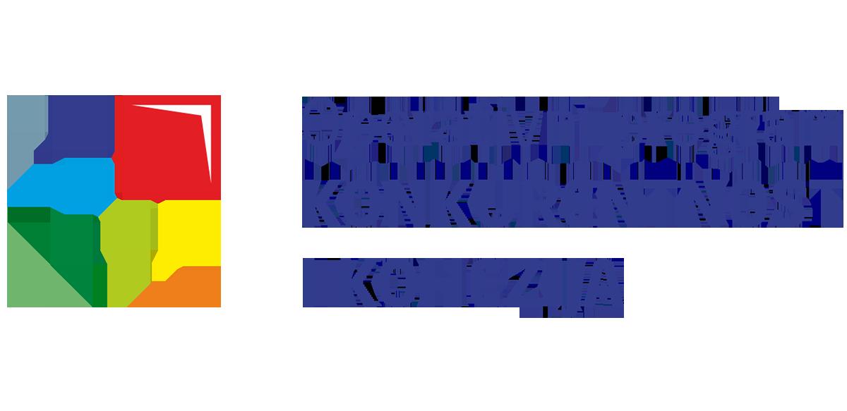 Logotip Operativnog programa - Konkurentnost i kohezija